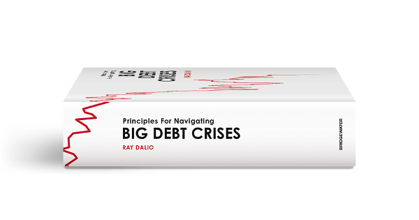 Principles by Ray Dalio - Principles for Navigating Big Debt