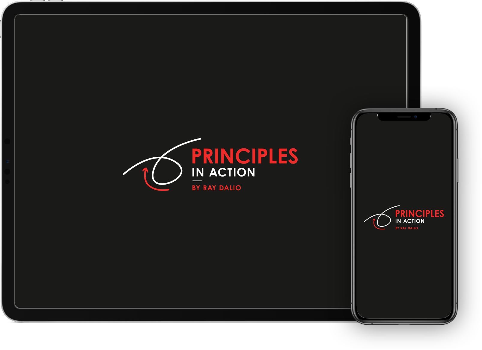 Principles In Action Tablet